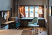 Hotell Downtown Camper - Stockholm