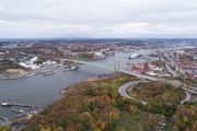 Älvsborgsbron - Göteborg