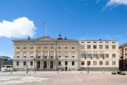 City Hall - Gothenburg