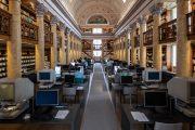 Nationalbiblioteket - Helsingfors
