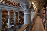 National Library - Helsinki