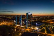 Hotel Gothia Towers - Gothenburg
