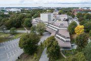 Stadsteatern - Helsingfors