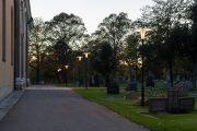 Kumla Kyrkogård - Kumla
