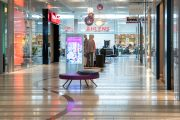 Väla shopping center - Helsingborg
