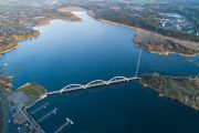 Sölvesborgsbron - Sölvesborg