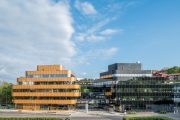 Chalmers - Johanneberg Science Park - Gothenburg