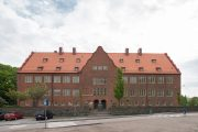 The School of Ramberg - Gothenburg