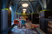 Restaurant & Bar Färgstarkt - Lund