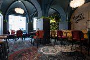 Restaurang & Bar Färgstarkt - Lund