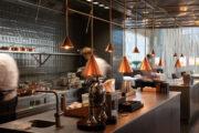 AIRA Restaurang - Stocholm