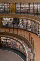 The City Library - Stockholm