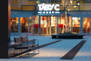 The Center of Täby - Täby