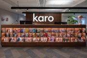 Karo Pharma - Stockholm