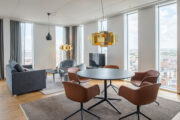 Clarion Live Hotell - Malmoe