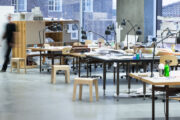 The School of Architecture KTH - Stockholm